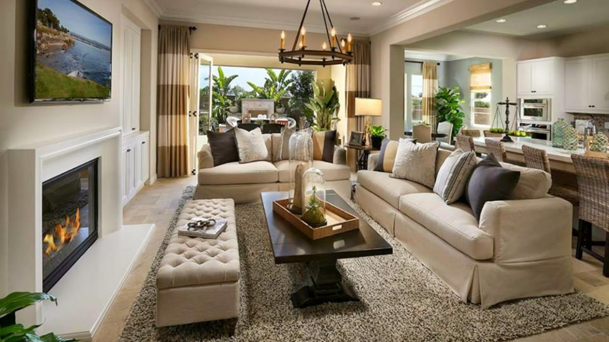New 8 Modern And Luxury Living Room Ideas 8 Big Living Room ...