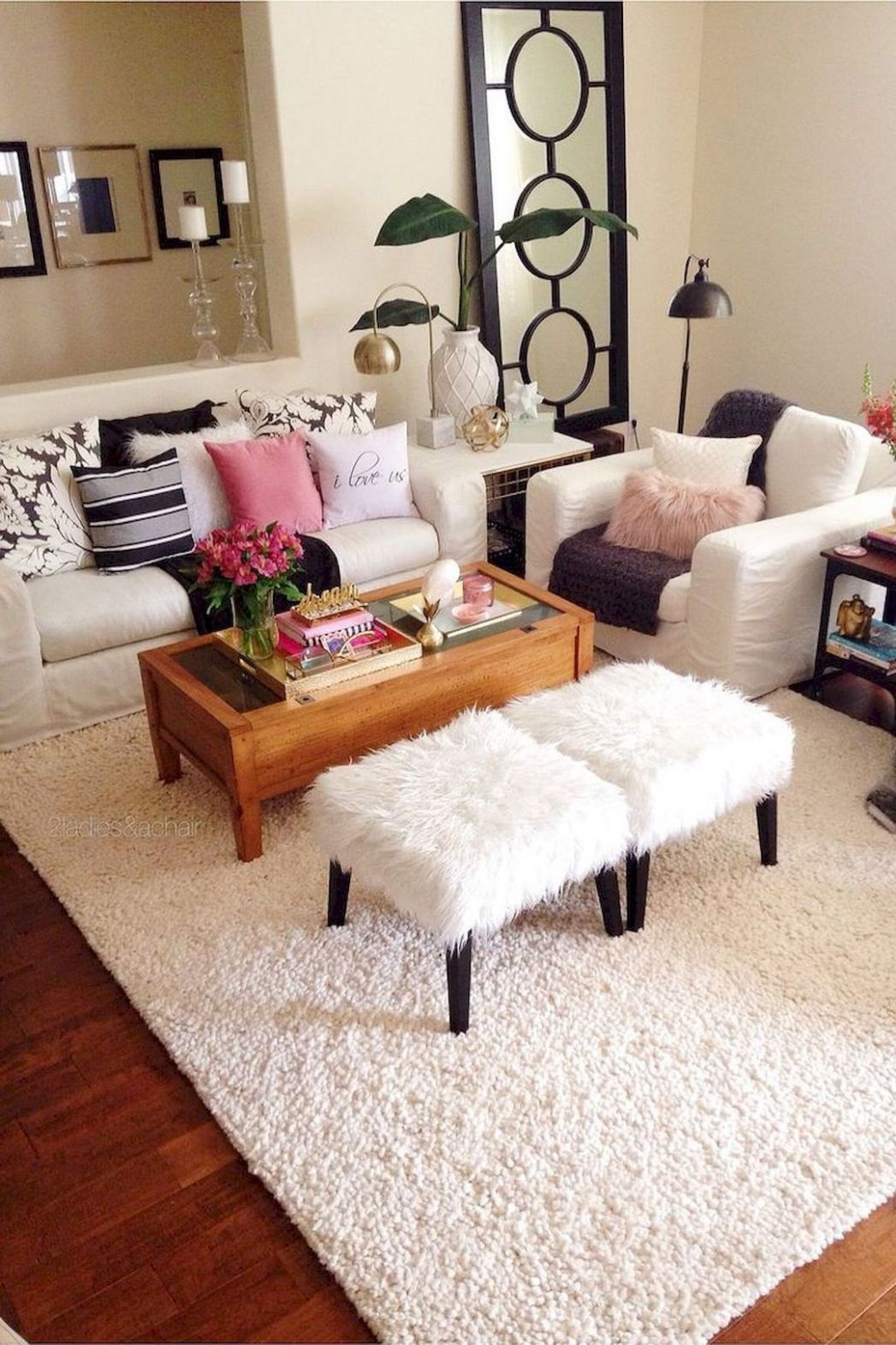 New Apartment Decorating Ideas On A Budget (12 | College apartment ..