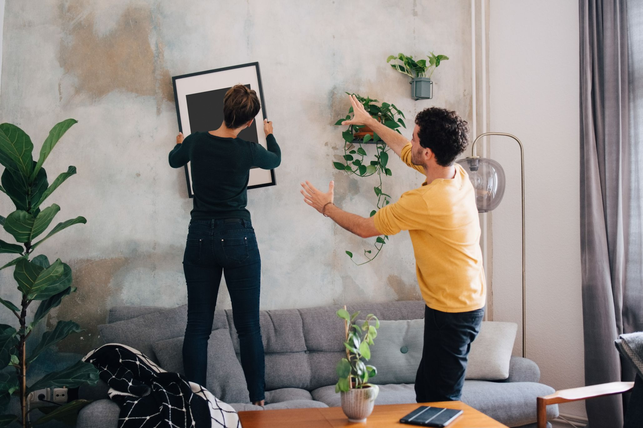 New Apartment Decorating Ideas to Set Up Your Place from Scratch - new apartment decorating ideas