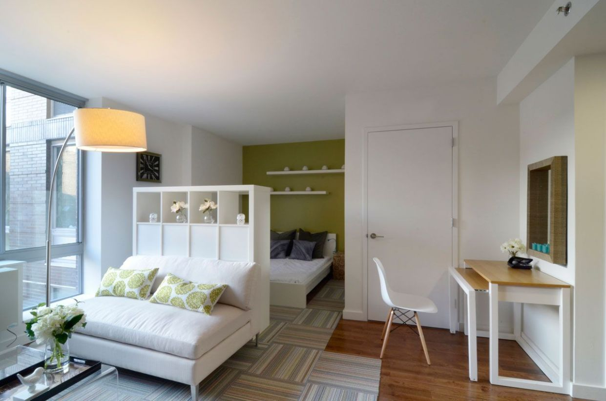 New Chelsea NYC Studio Apartments for Rent | ChelseaParkRentals ..