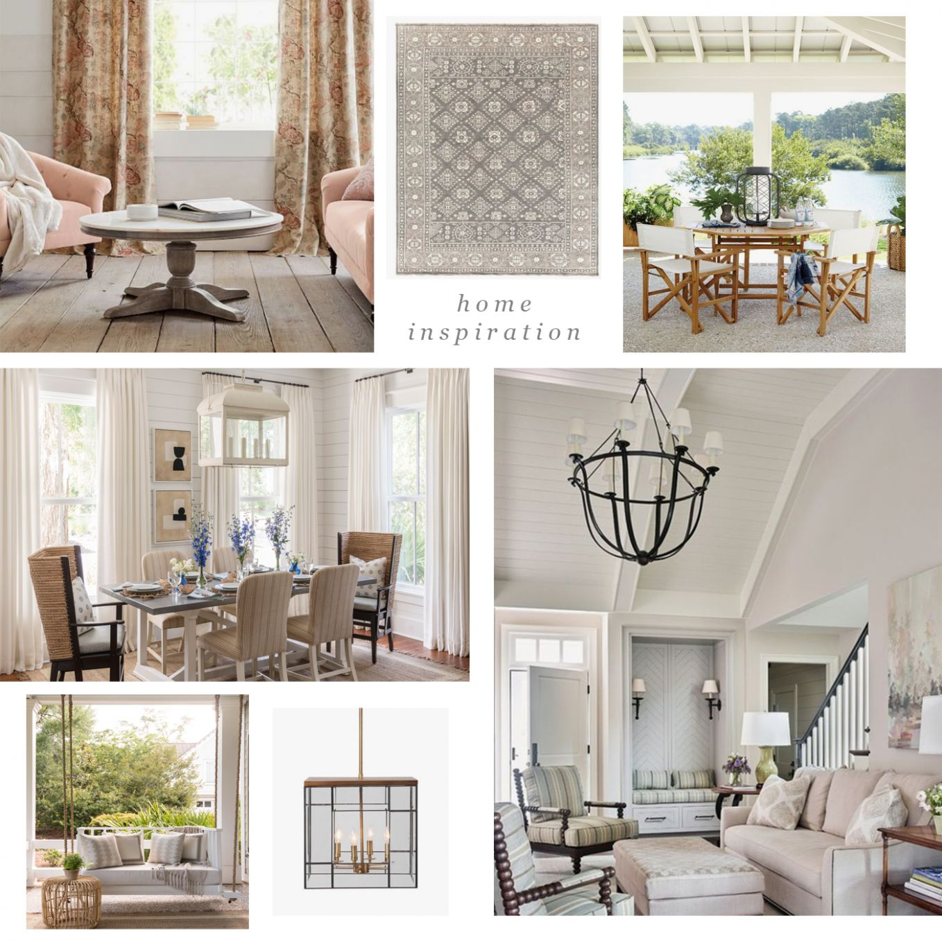 New House Decor Inspiration – The Small Things Blog - house inspiration blog