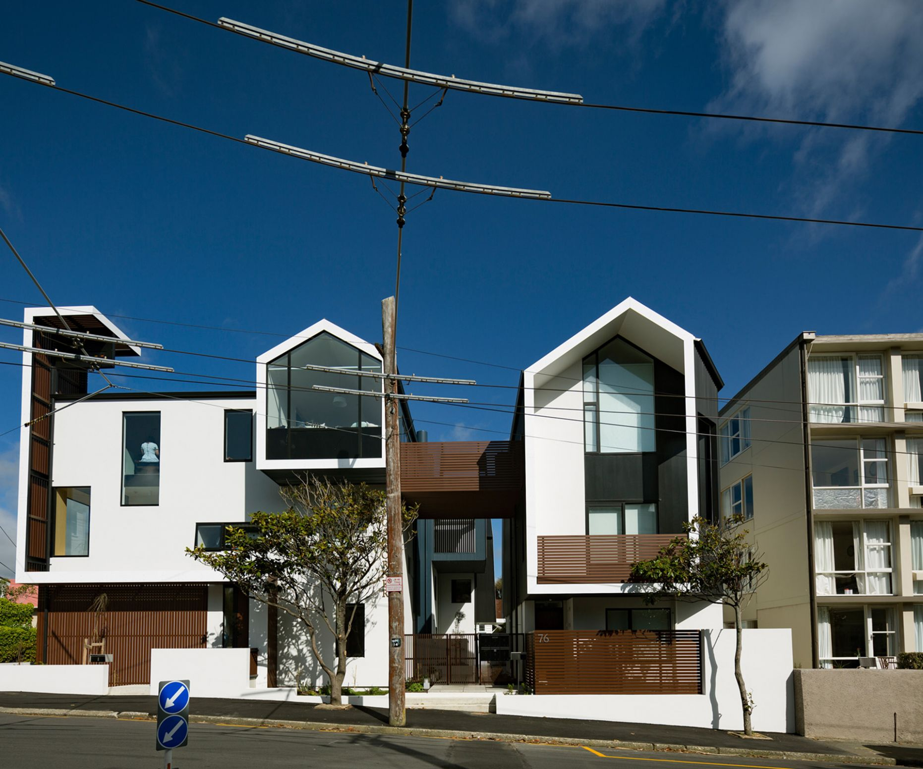 New Zealand's best new apartments -