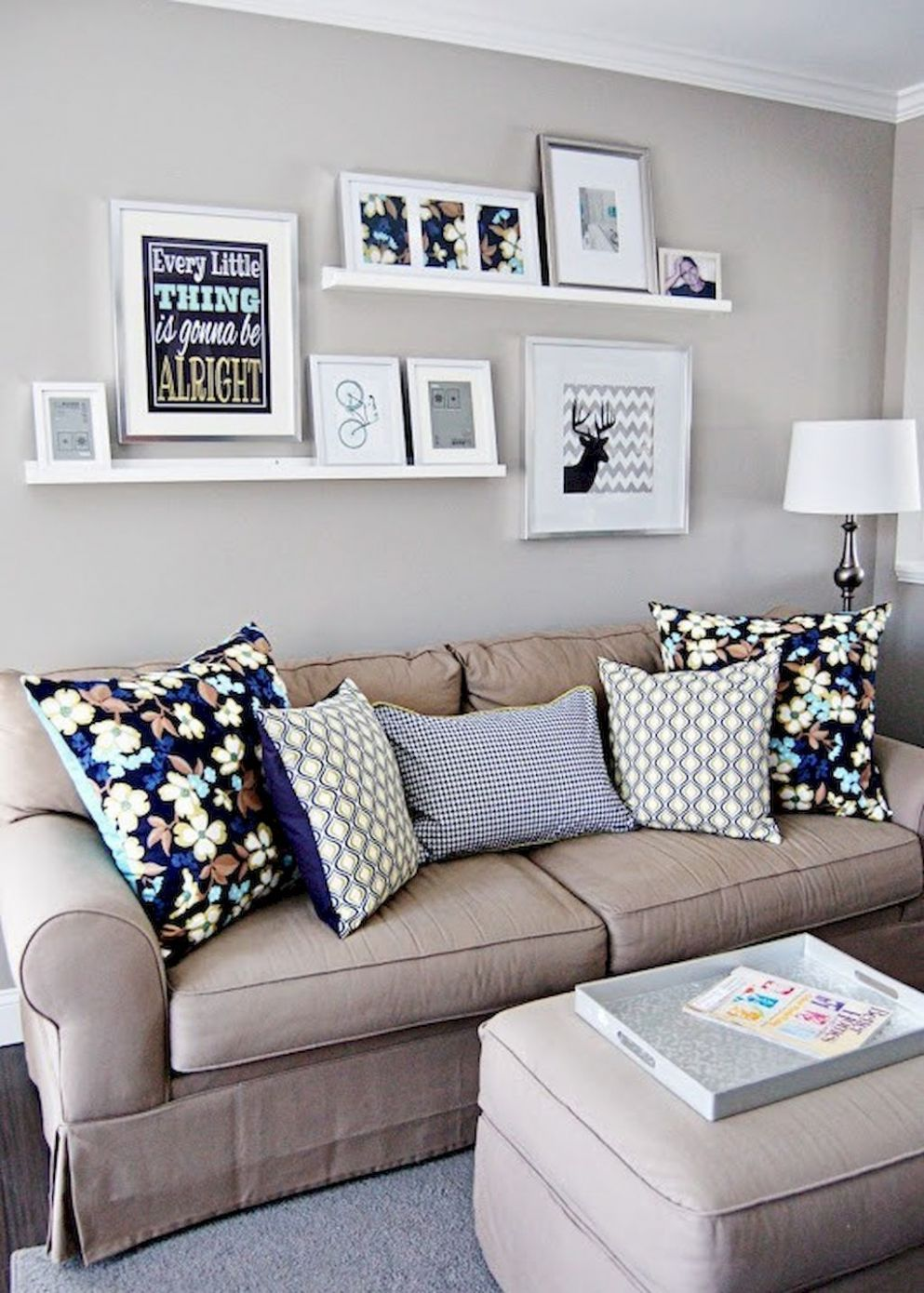 Nice 8 Beautiful and Cute Apartment Decorating Ideas on a Budget ...