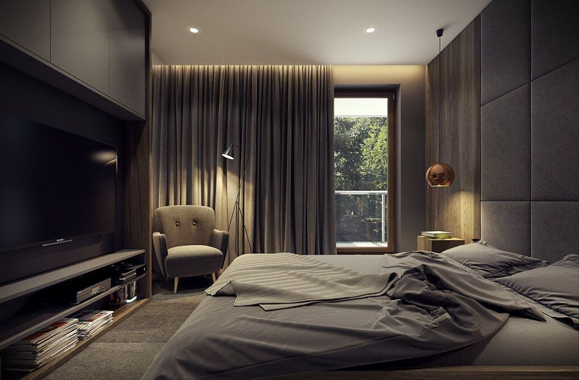 Nice 9 Best Natural Bedroom Design Ideas A simple method to ..