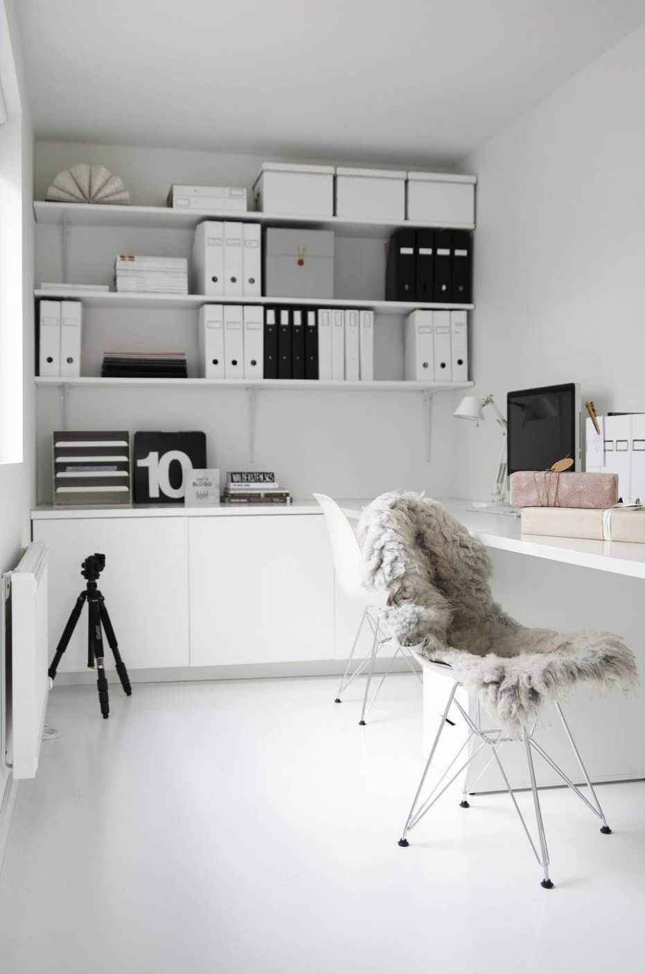 Noël en simplicité (PLANETE DECO a homes world) | Home office ...