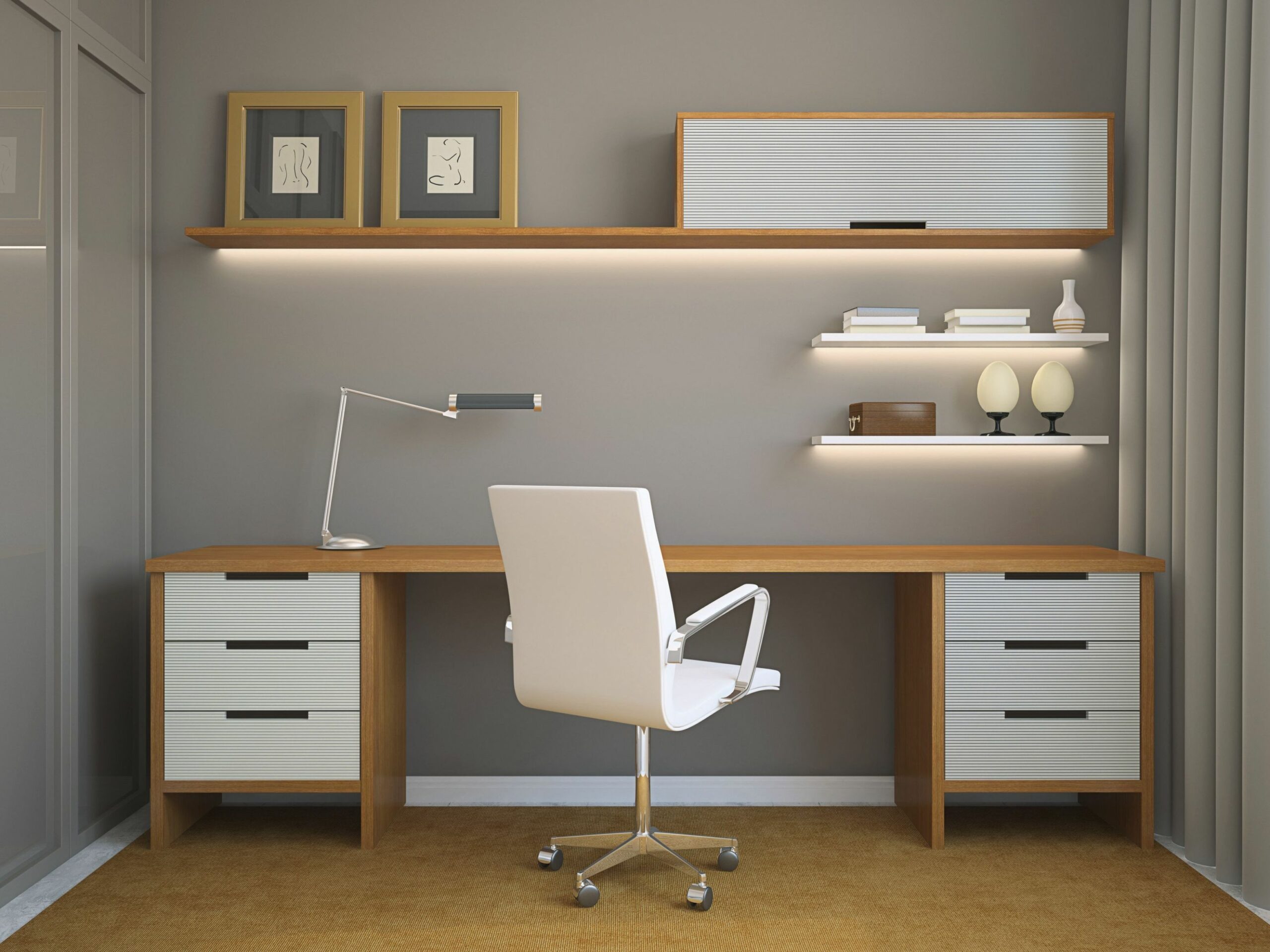Office Ikea Office Ideas Pinterest Small Interior Design Pictures ...