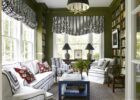 Olive Green Paint Color Decor Ideas Olive Green Walls Regarding ...