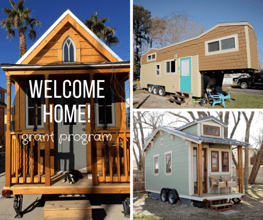 Operation Tiny Home Launches a Down Payment Assistance Grant ...
