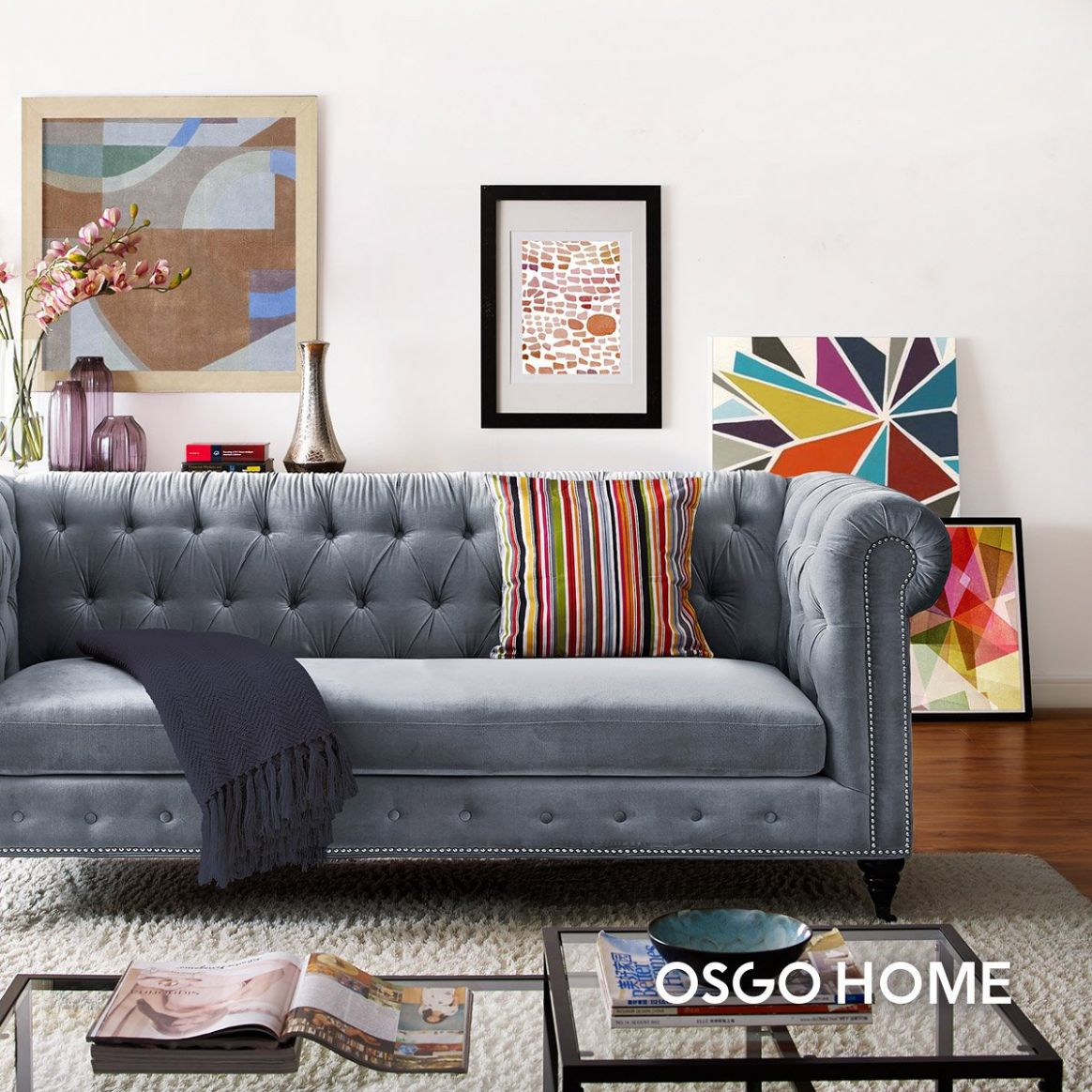 """OSGO HOME on Twitter: """"?Furnishing the home? of your Dreams .."""