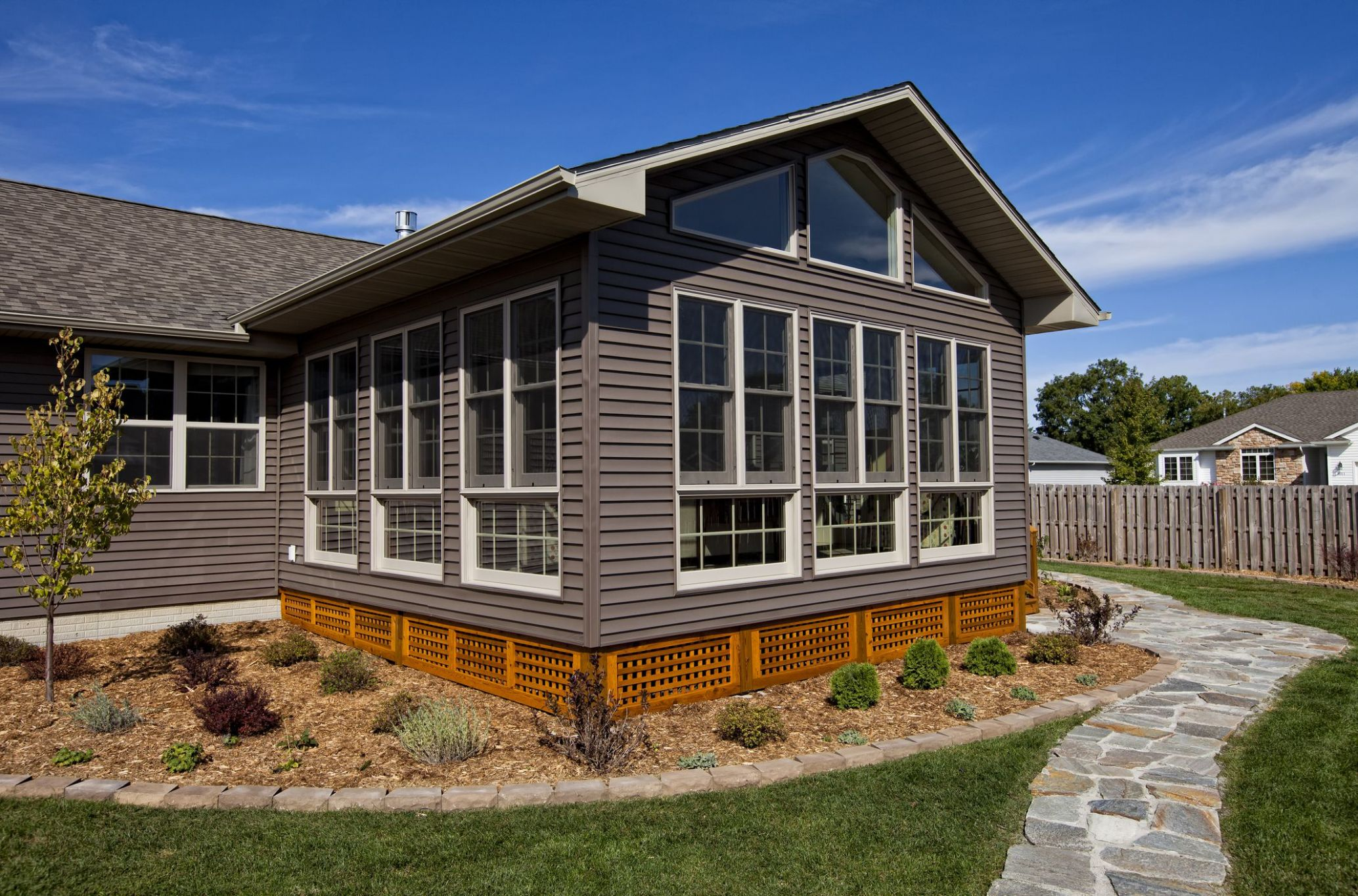 Outdoor Sunroom Ideas: What to Know Before You Build - sunroom roof ideas