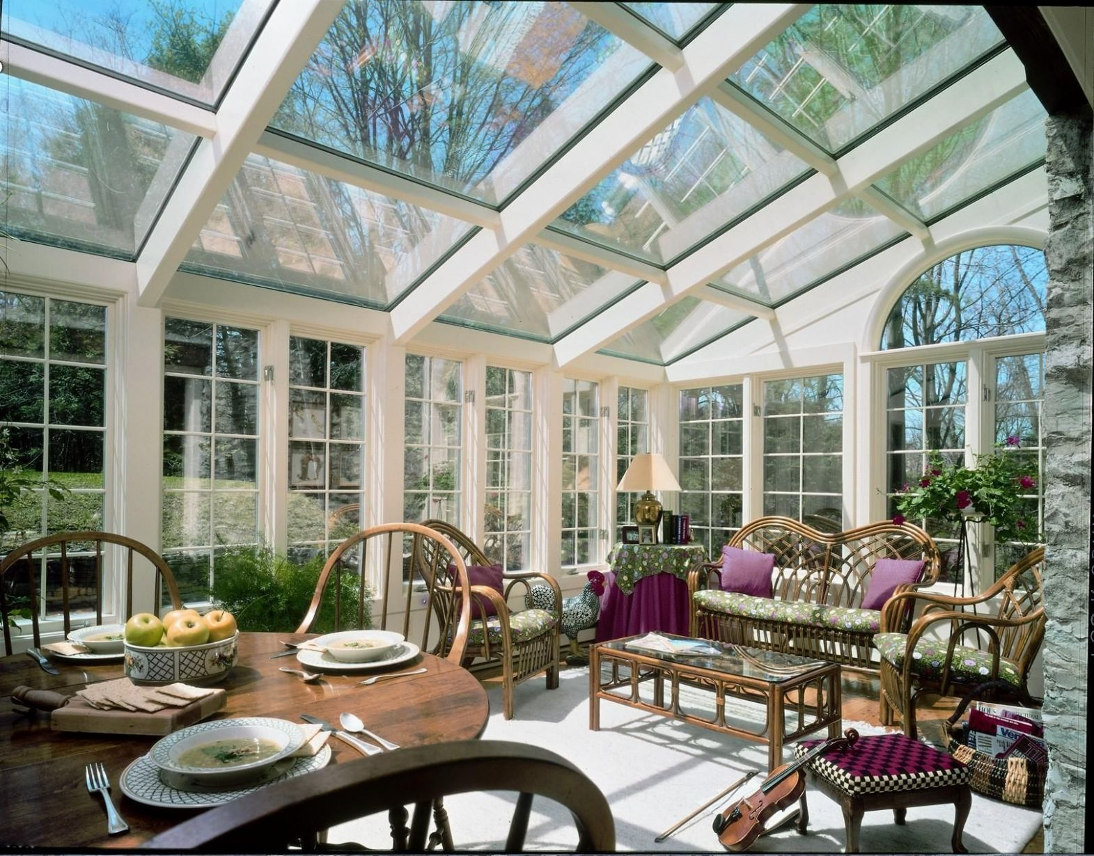 Patio Room Addition | Sunroom designs, Sunroom decorating, Small ..