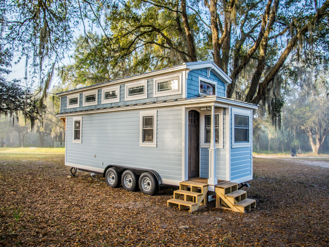 Photos: What living in a tiny house actually looks like in real ..