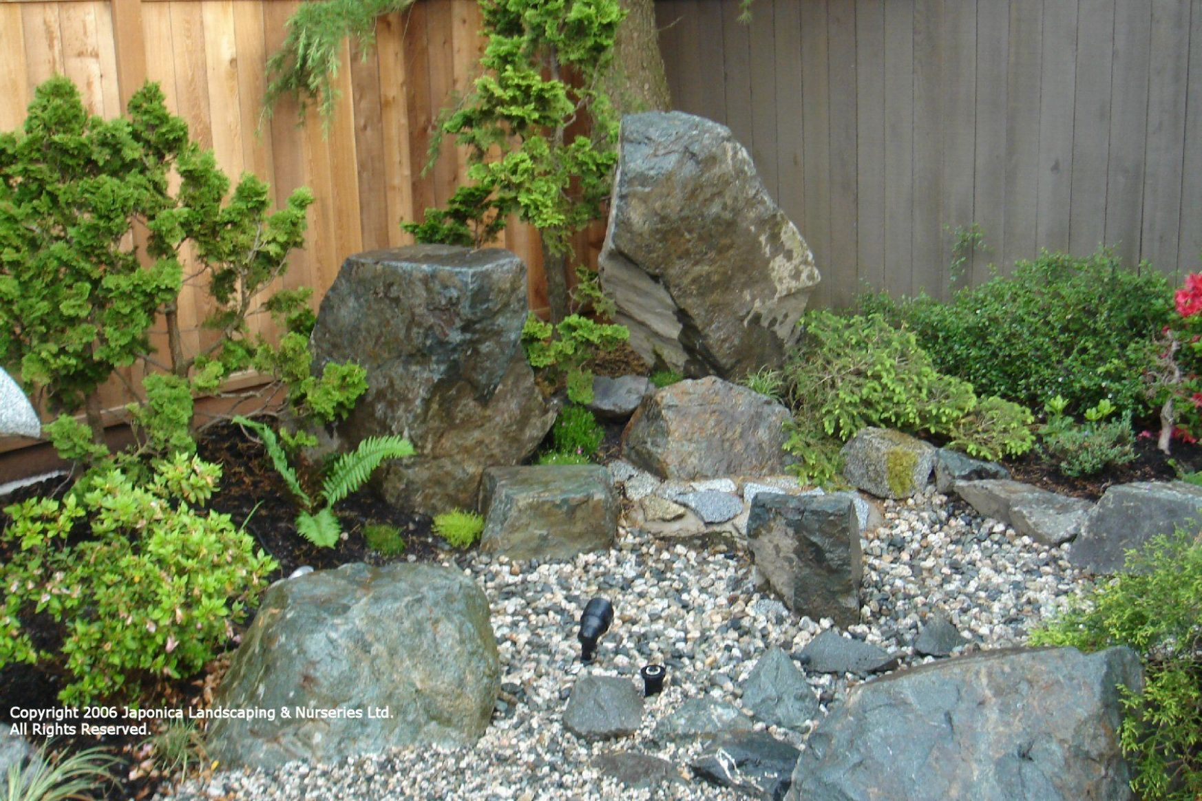 Pictures Of Small Garden Rockeries - Garden Post (With images ..