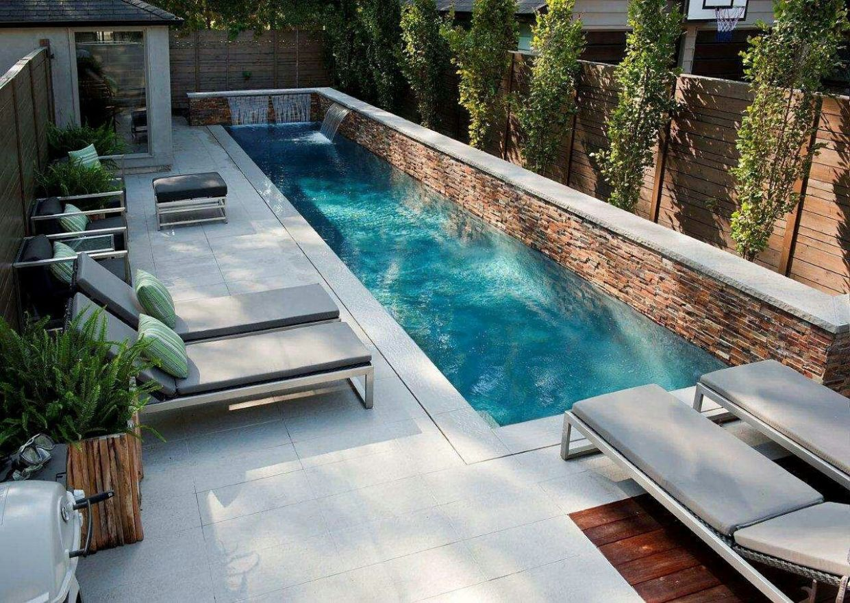 Pin by DMCLUX on New York City Architecture & Design | Swimming ..