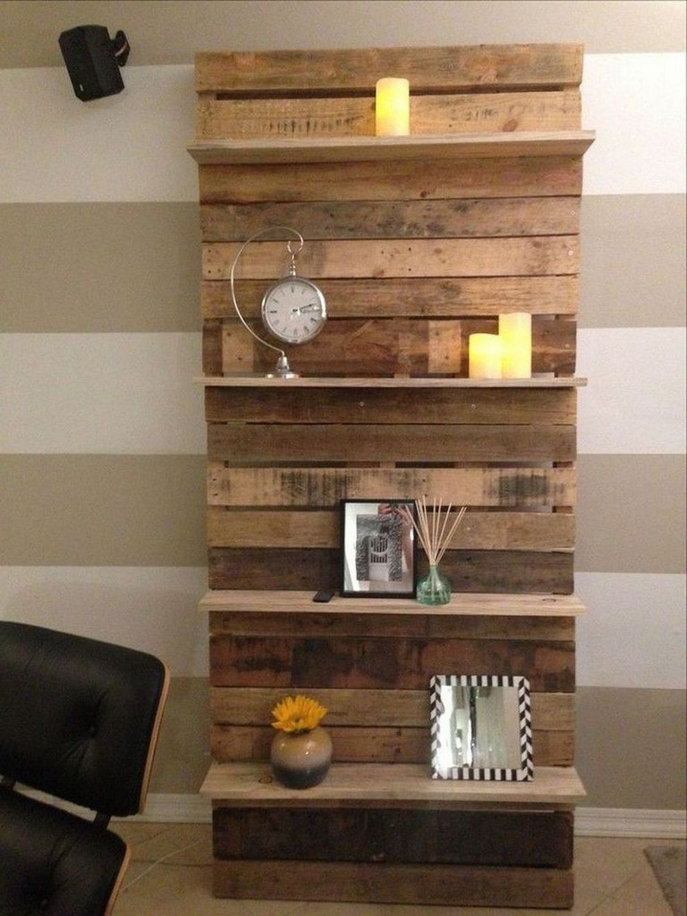 Pin by Tincup on Pallet ideas | Pallet home decor, Diy pallet ..
