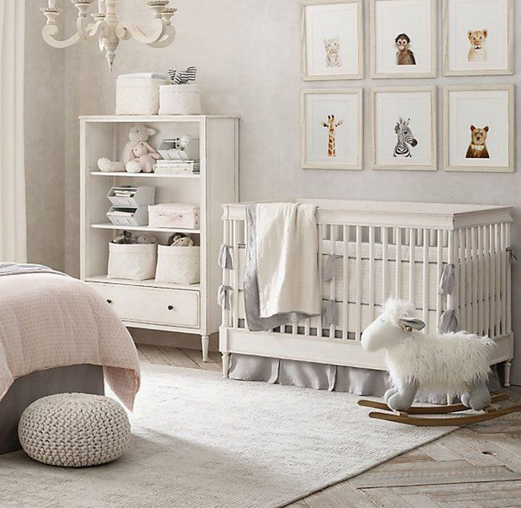 Pin on Baby room - baby room pinterest