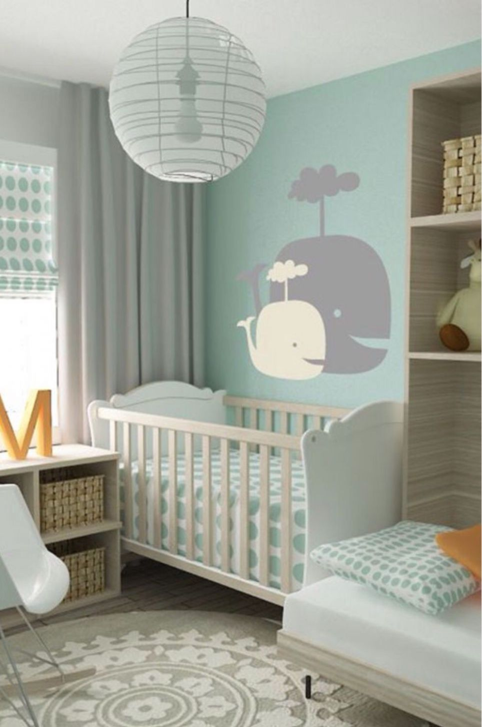 Pin on Baby room ideas