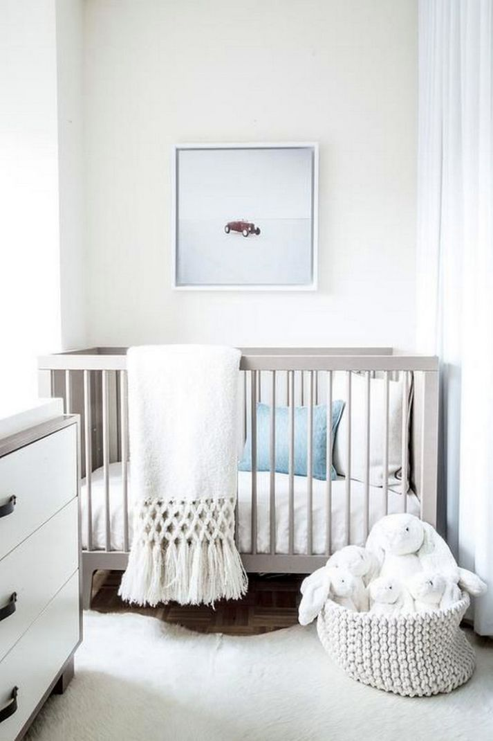 Pin on Baby Rooms - baby room decor ideas
