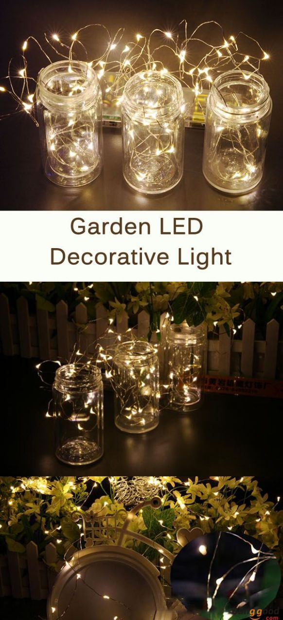 Pin on Home Decor - diy led home decor