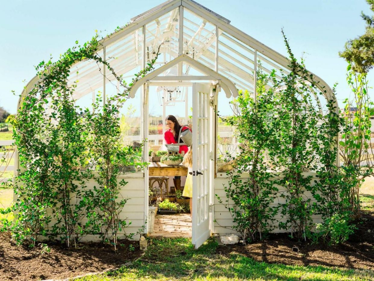 Pinterest Picks – Greenhouse Inspiration ..