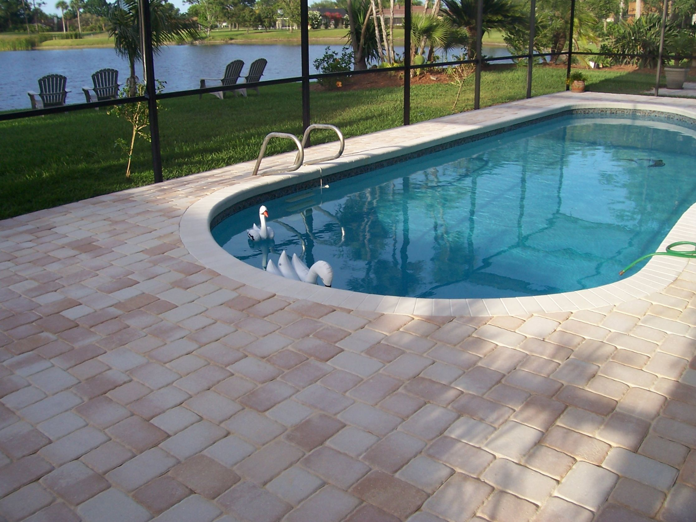 Pool Deck Pavers South Jersey | Pool Paver Installation NJ - pool paving ideas