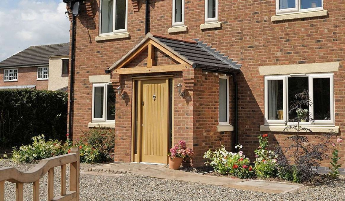 Porch Designs & Styles At Very Low Prices In The UK (With images ...