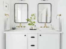 Portland Reveal: How I Designed a Modern Yet Traditional Guest ...