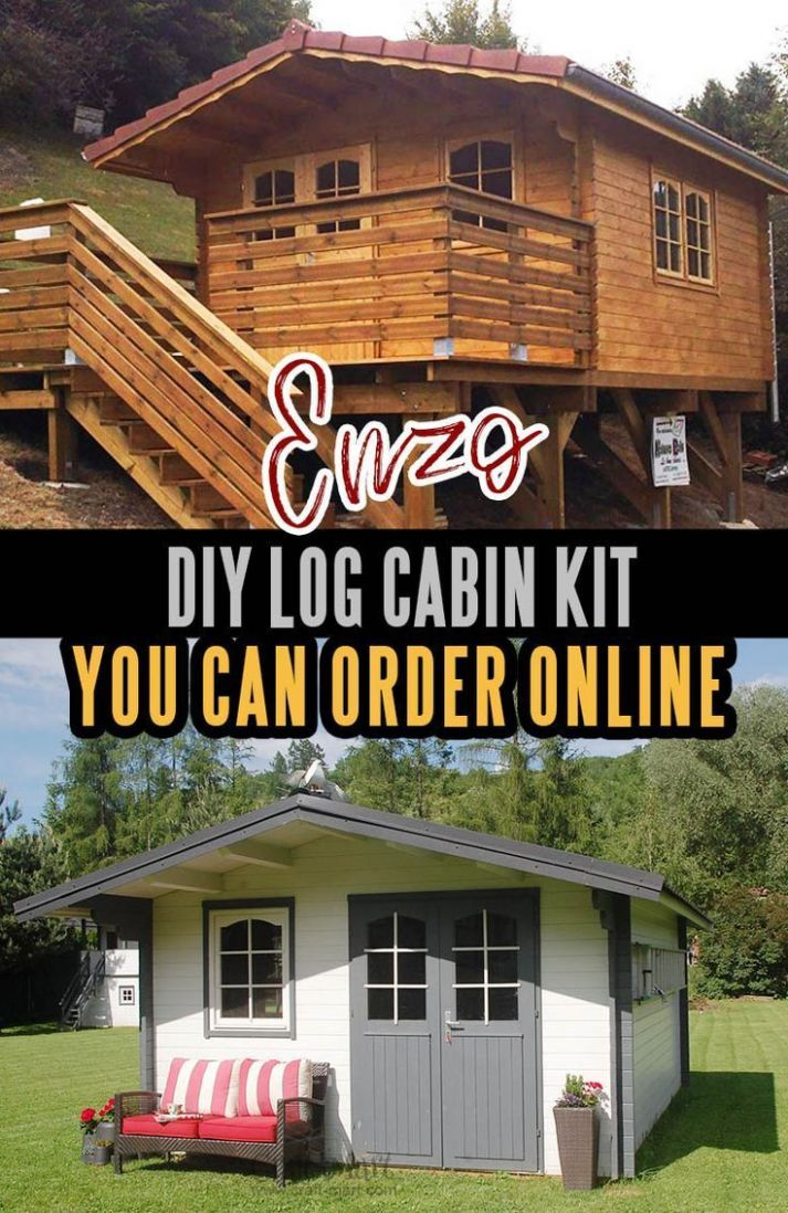 Prefab Tiny Houses You Can Order Online Right Now   Tiny house ...