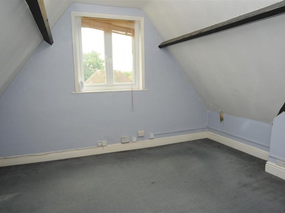 Property details for Inspiration House 9 Ashby Road Loughborough ..