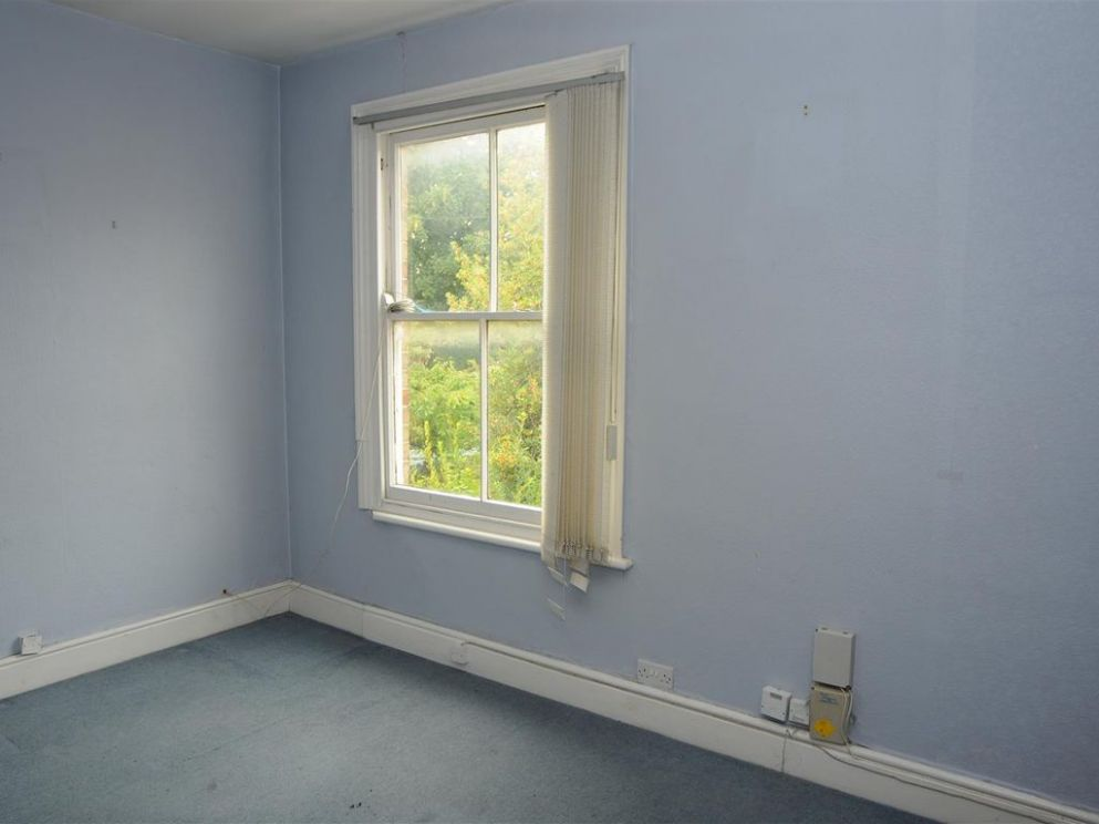 Property details for Inspiration House 9 Ashby Road Loughborough ...