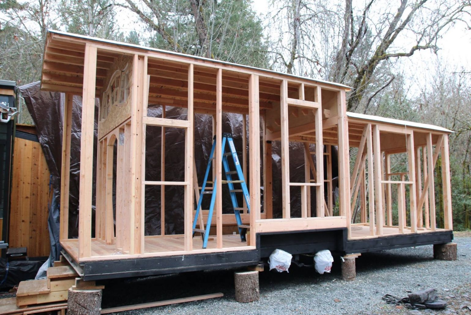 Q&A: How Much Does it Cost to Build a Tiny House? - tiny house builders