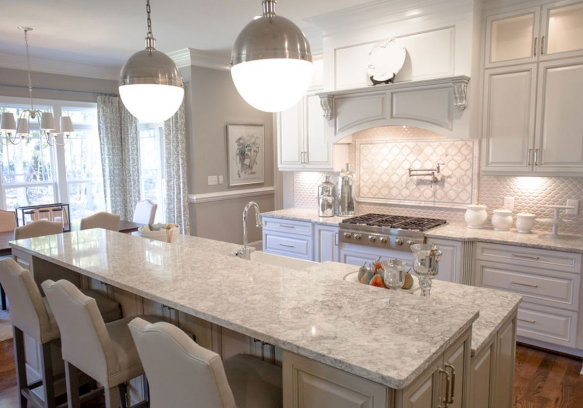 Quartz vs. Quartzite Countertops PLUS Quartzite Pros & Cons | Home ..