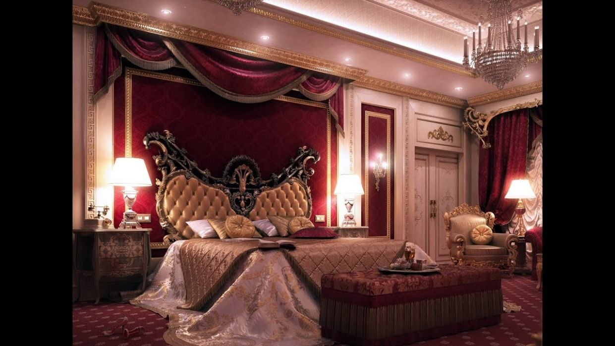 Romantic Master Bedroom Design Ideas Youtube, Romantic Bedroom ..