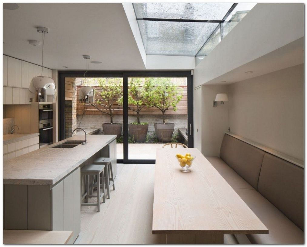 Roof Lantern Extension Ideas (11) - The Urban Interior | Roof ...