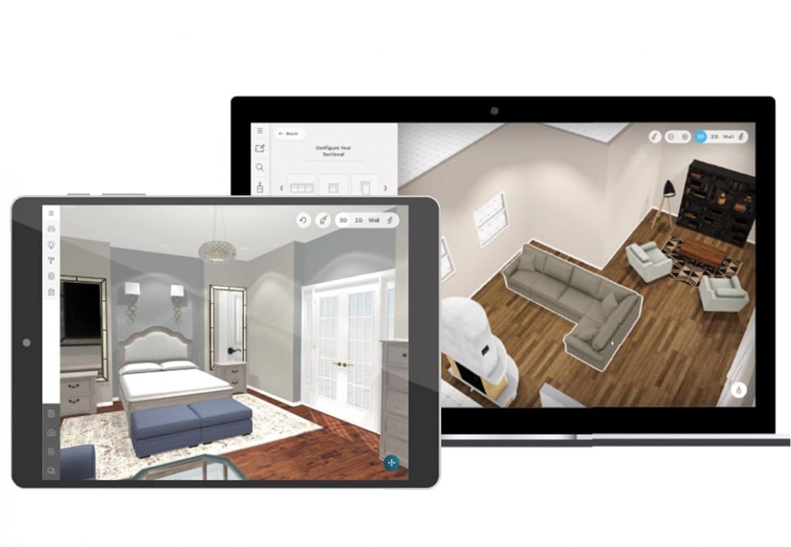 Room Planner | The 12D/12D Room Planner Apps Used By Top Retailers - apartment design app free