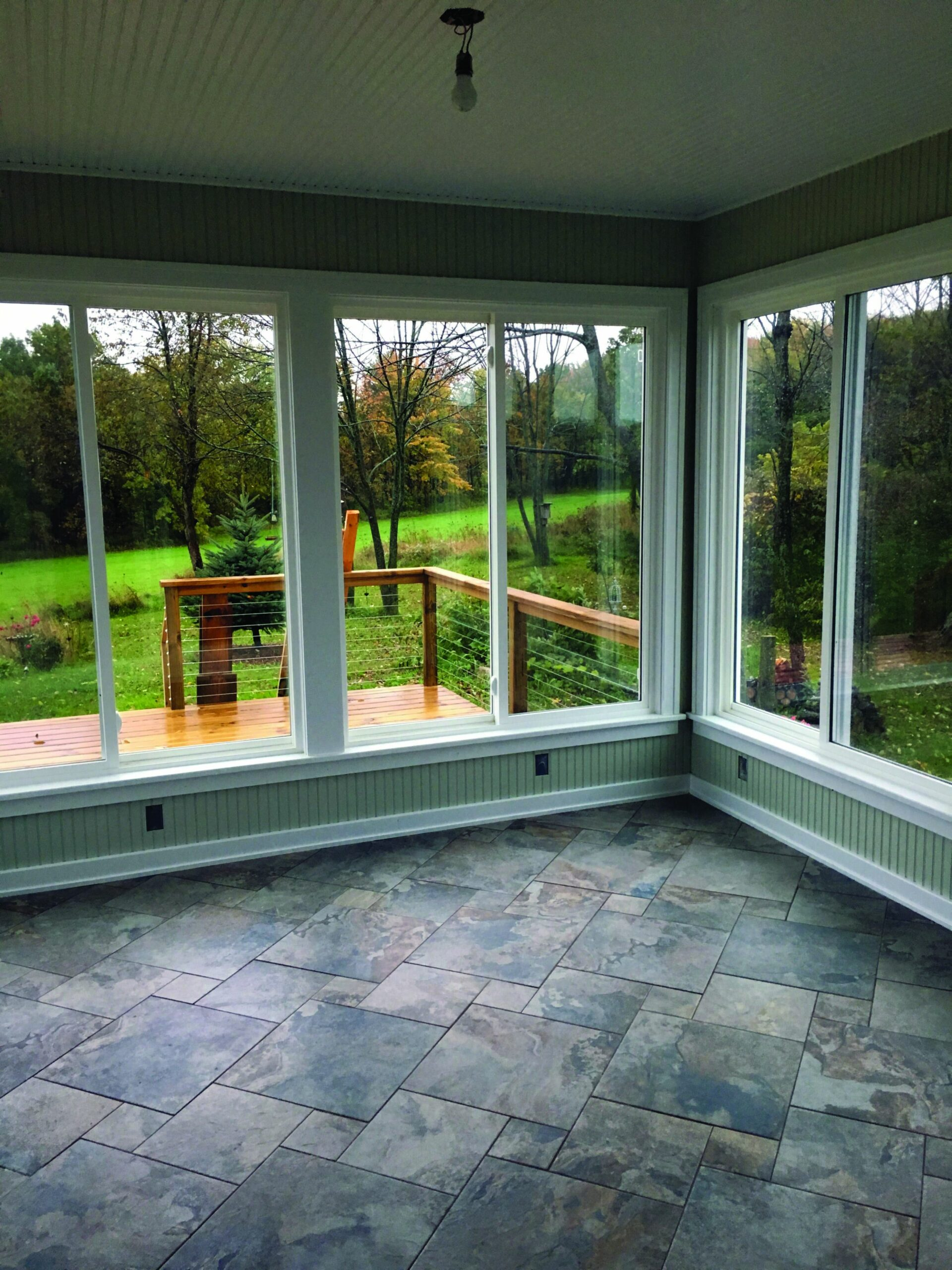 SELECTION YOUR OWN PORCH   Sunroom windows, House with porch ...