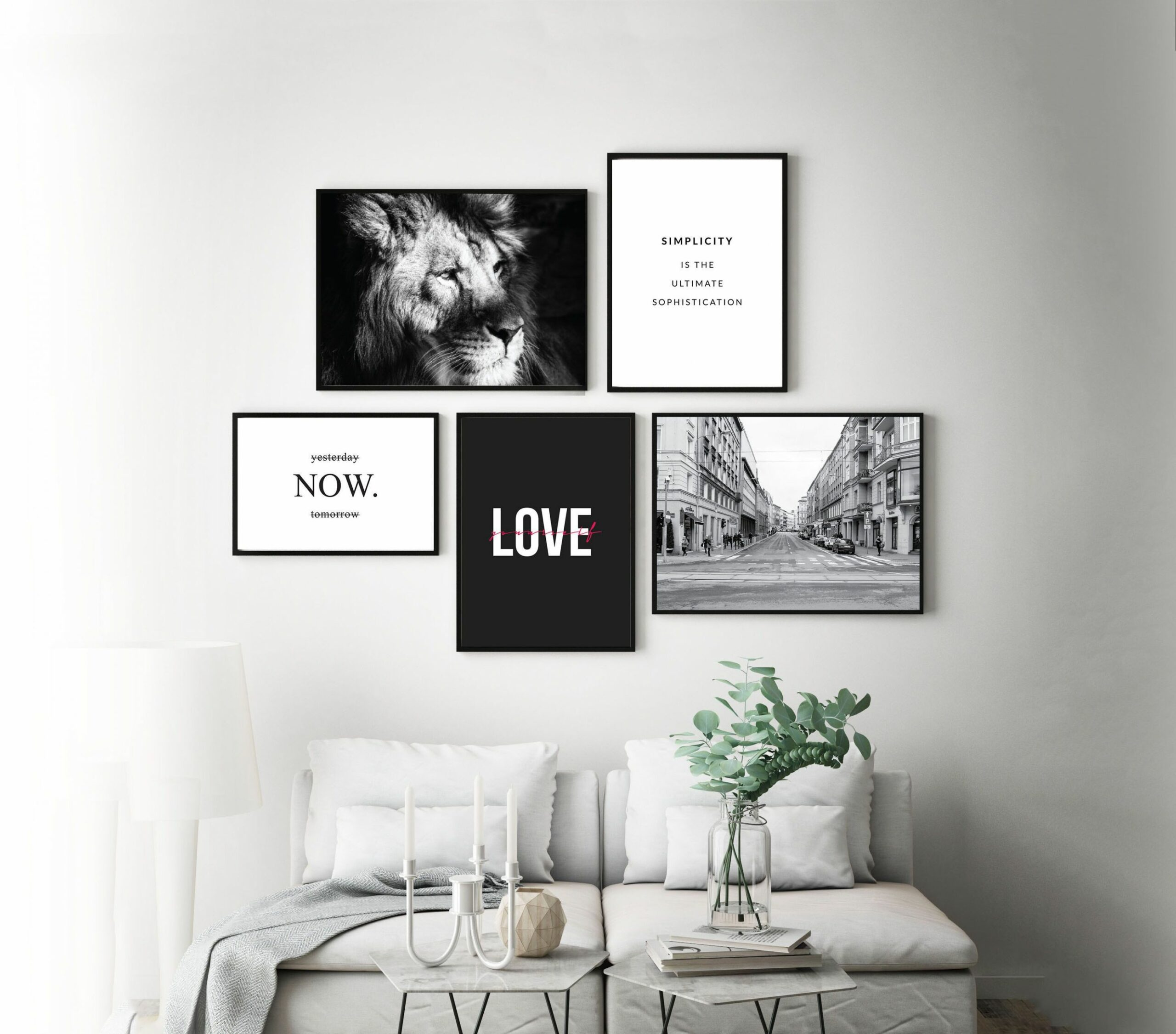 Set of 11 Posters Wall Decor Printable Wall Art Wall Decor Poster ..