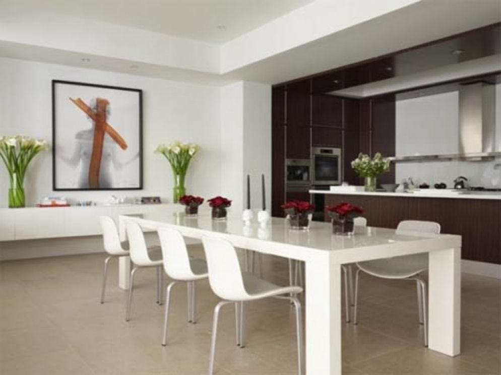 Simple Amazing Kitchen Extension Ideas — Modern Design - dining room extension ideas