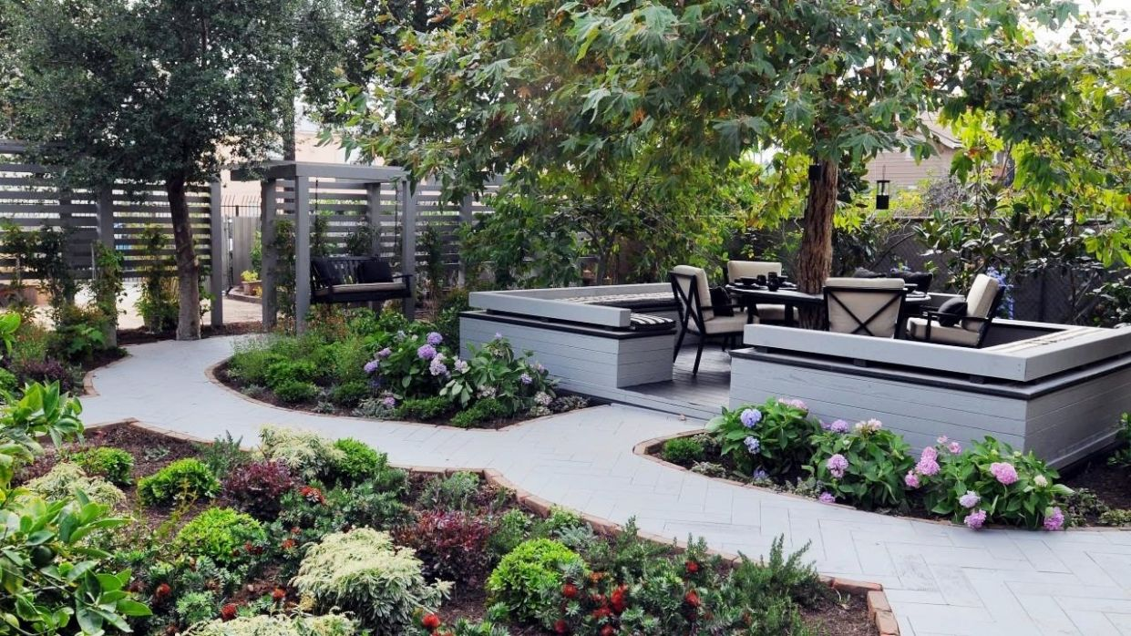 Small Backyard Landscaping Ideas | Home Design Ideas