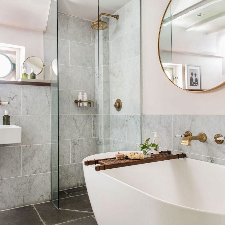 Small bathroom Ideas for Compact Spaces - CAANdesign ..