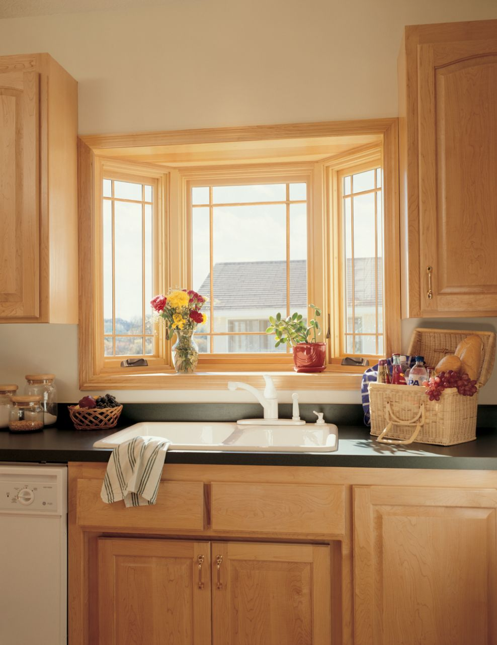 Small Bay Windows For Kitchen | MyCoffeepot