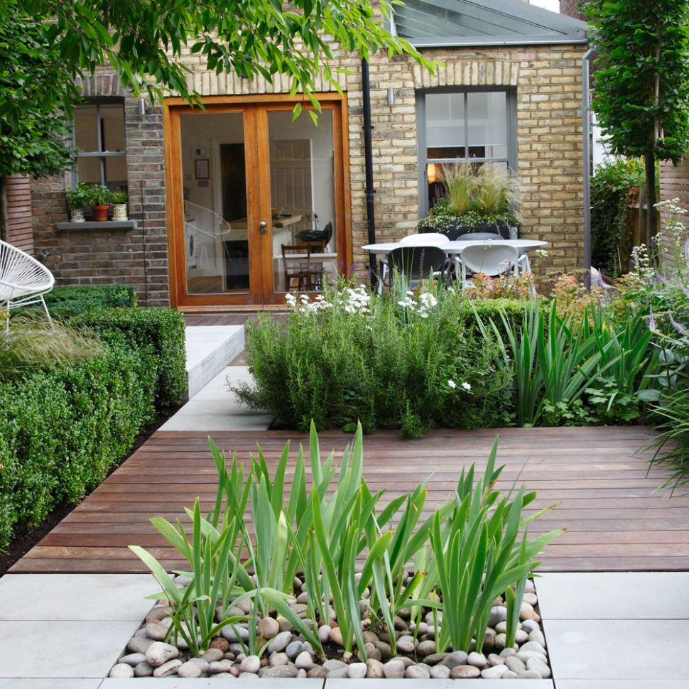 Small garden design ideas that every garden can utilize - Decorifusta - garden ideas small space