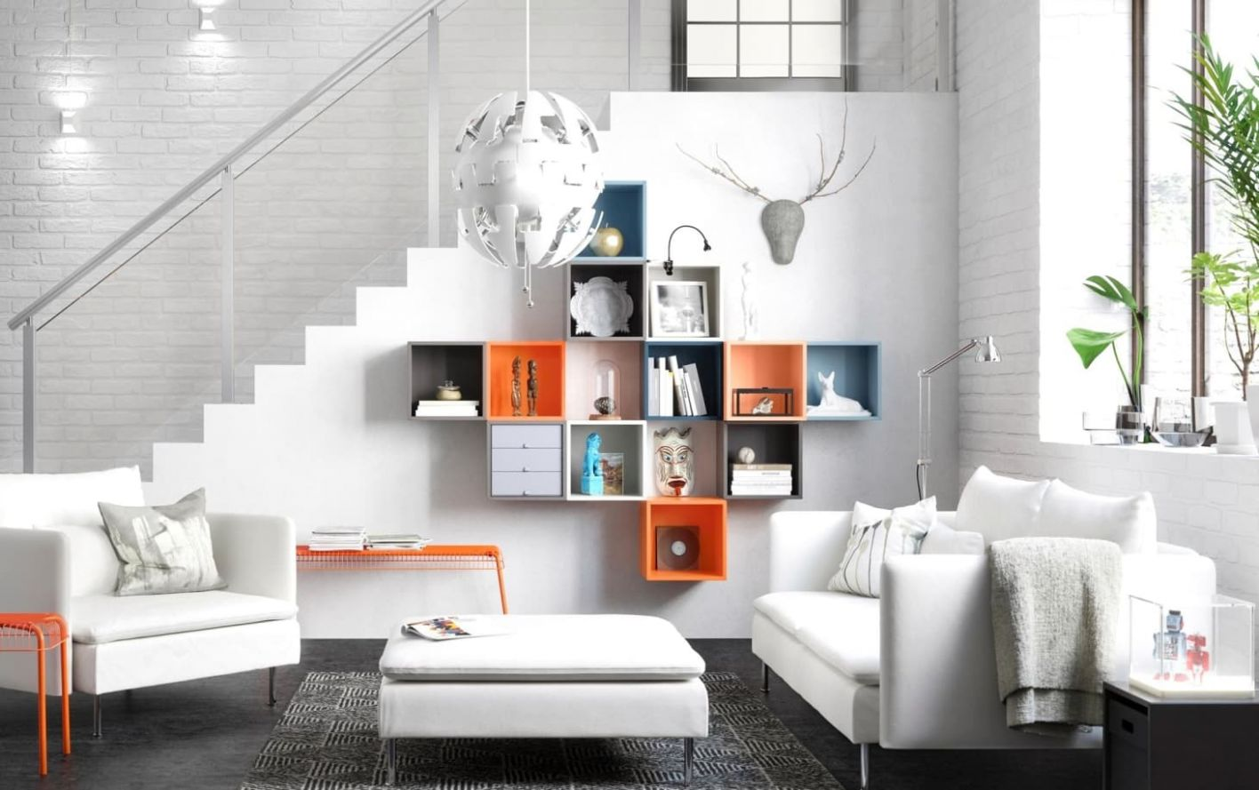 Small Living Room Layout Ideas from IKEA | Apartment Therapy - living room layout ideas