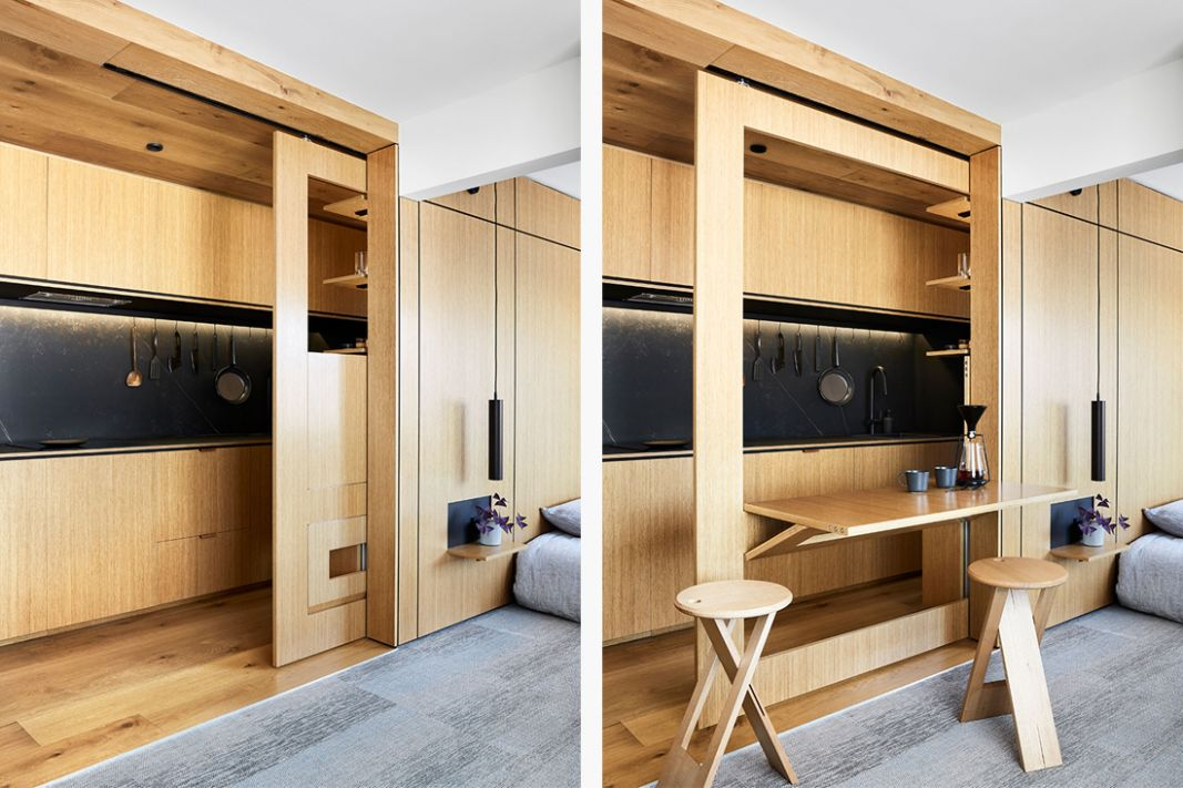 Small space living ideas: 9 homes with ingenious design solutions ...