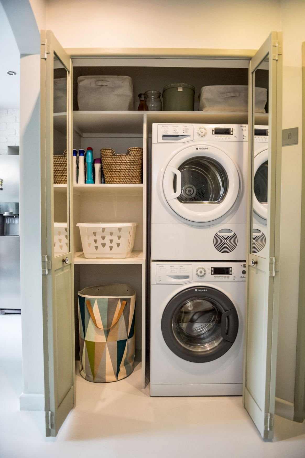 Small utility room ideas: 9 clever ways to stretch your space ..
