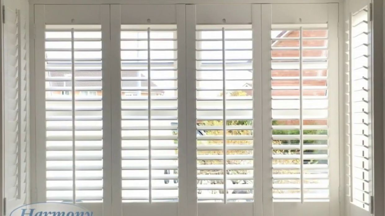 Square Bay Window Vertical Blinds Ideas - window ideas with blinds
