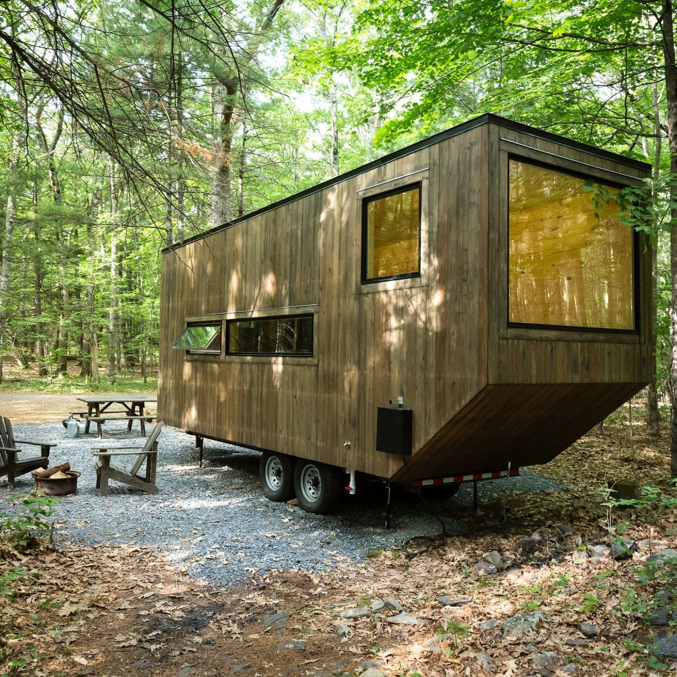 Staten Island will get three tiny houses to rent this summer ...