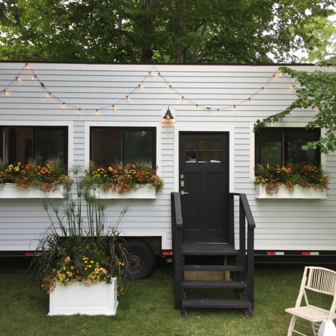 Stony Ledge- Floor Model Sale- With Or Without Land- Optional Custom  Pergola & Deck - Tiny House for Sale in North Adams, Massachusetts - Tiny  House ..
