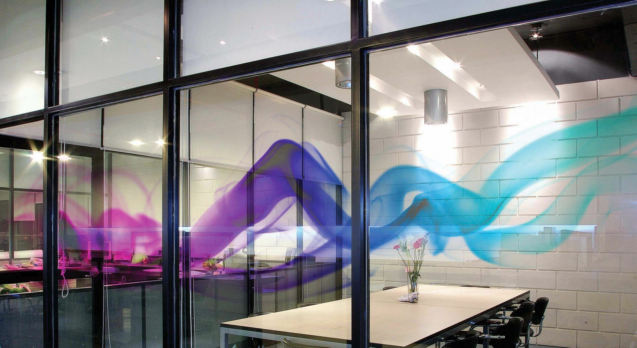 Storefront Window Decals and retail window graphics - window graphic ideas