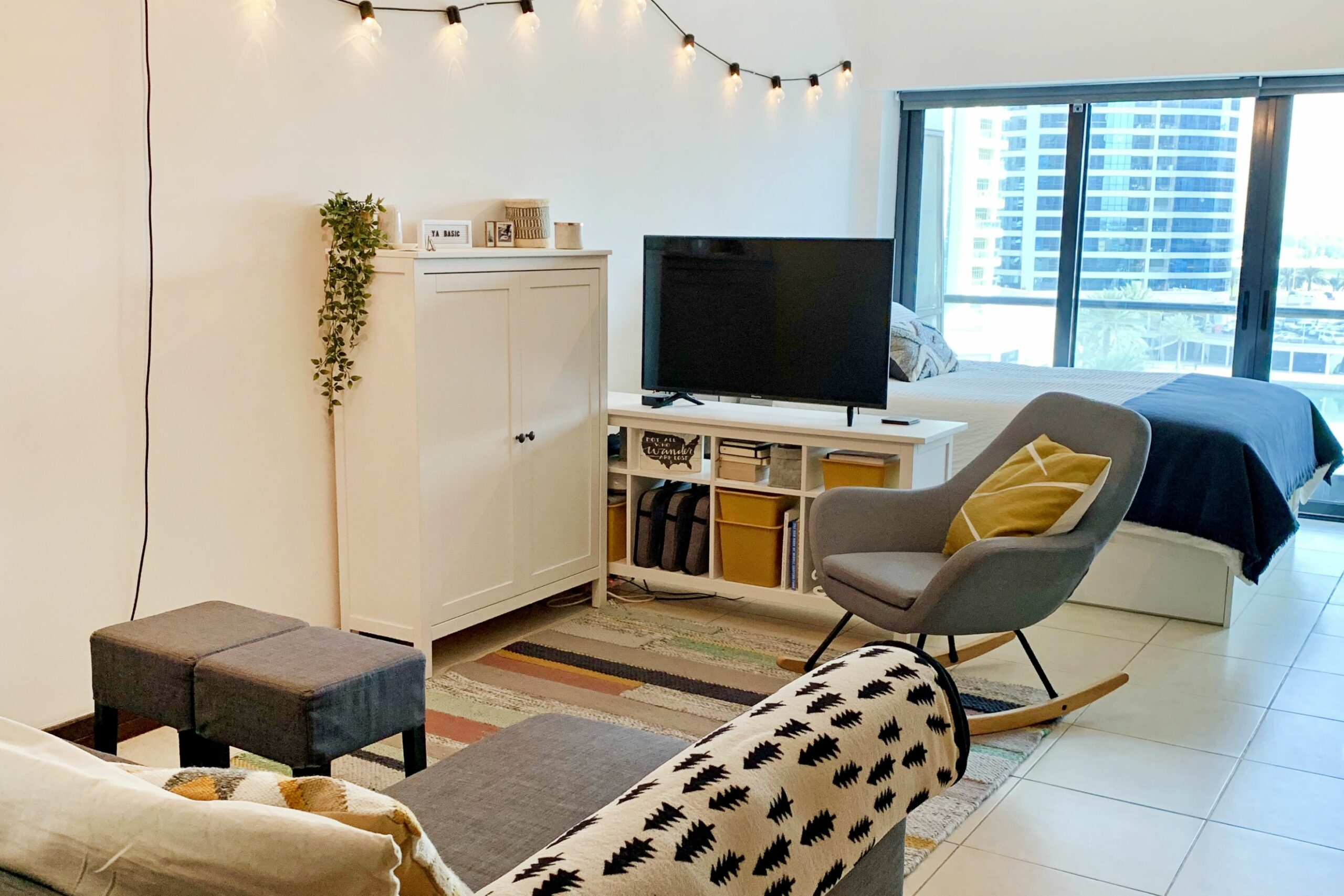 Studio | Apartment Therapy - apartment decor ideas xxi